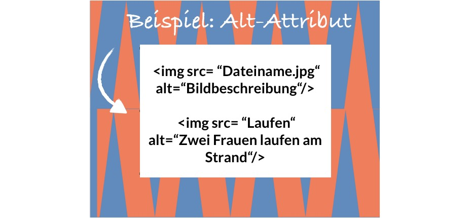 Alt-Attribute Beispiel